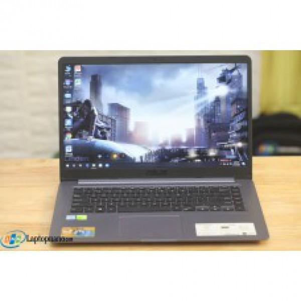 Asus X510UQ-BR570, Core I5-7200U, intel 620+940MX 2G, Siêu Mỏng 1,5kg