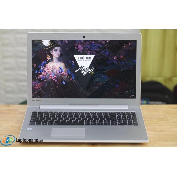 Lenovo Ideapad 510-15ISK, Core I5-6200U, Ram 8gb- 2TB, MH Full HD, Máy Rất Đẹp, Tem Zin