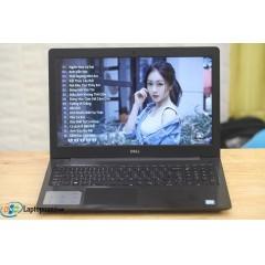 Dell Inspiron 5570 Core i3- 8130, Ram 4g,HDD 1TB, cảm ứng full HD