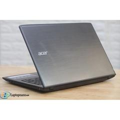 Acer Aspire E5-576G-57Y2, Core I5-8250U, intel 620+MX150 2G, Máy Like New 99%, Tem Zin