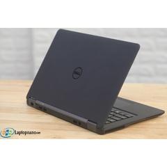 Dell Latitude E7250, Core I5-5300U, Ram 8gb-256gb, Máy Siêu Mỏng Nhẹ 1,25kg, Nguyên Zin
