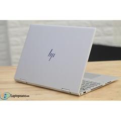 HP Envy x360 15m-dr0012dx, Core I7-8565U, Ram 8gb - 512gb M.2 NVMe, MH Cảm Ứng Xoay 360, Máy Like New