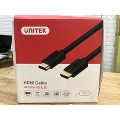 Unitek HDMI 4K Ultra HD 15 Mét
