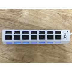 Hub USB 8 Cổng