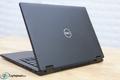 Dell Latitude 7390 2-in-1, Core i5-8350U, Ram 16GB, 512GB SSD, Cảm Ứng Xoay 360, Siêu Nhẹ 1.42kg, Xách Tay USA