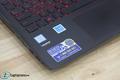 Asus GL552VX, Core I5-6300HQ, Ram 8gb-256Gb SSD, 2VGA-Card Rời 4gb DDR5, Nguyên Zin