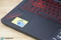 ASUS TUF GAMING FX504GD CORE I7-8750H, 2VGA-GTX 1050 4G, MÁY LIKE NEW - NGUYÊN ZIN