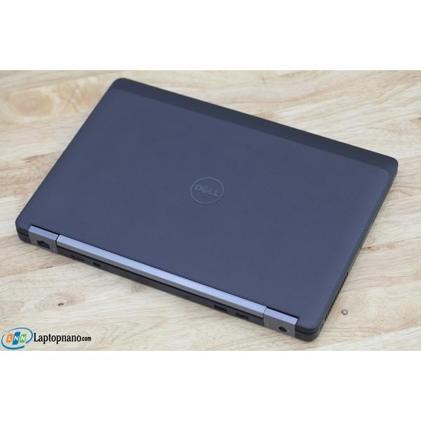 """Dell Latitude E7470, Core i5-6200U, Ram 8GB, 256GB, 14.0""""-2K cảm ứng, Máy Mỏng Nhẹ, Xách Tay USA - Zin 100%"""