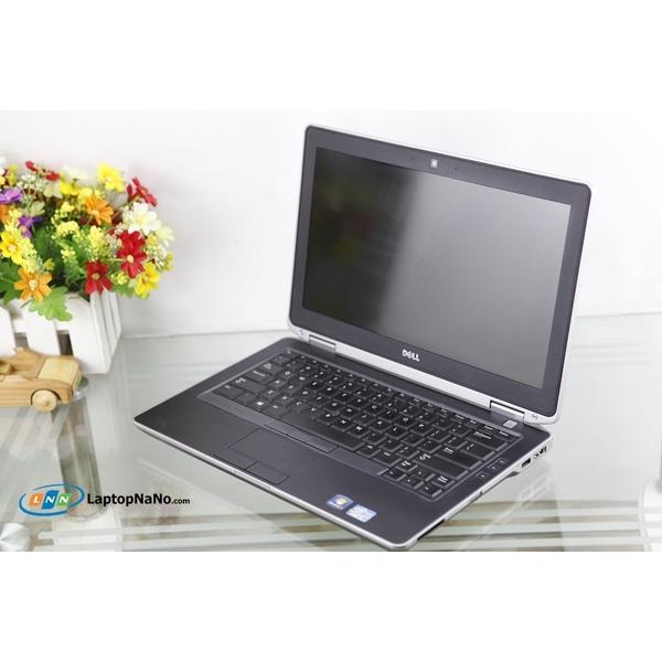 Dell Latitude E6330, Core I5-3340M, Ram 4gb-320gb, Máy Gọn Nhẹ, Siêu Bền Bỉ - Xách Tay Japan