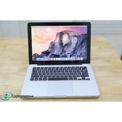 MacBook Pro (13-inch Early 2011) Core I5-2415M Ram 4GB-128Gb SSD 13.3