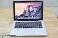 "MacBook Pro (13-inch Early 2011) Core I5-2415M Ram 4GB-128Gb SSD 13.3"""
