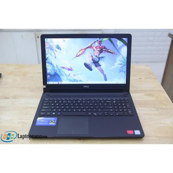 Dell Vostro 15 3578, Core i7-8550U, 2Vga-Card Rời 2GB GDDR5, Máy Đẹp, Vỏ Chống Trầy - Nguyên Zin
