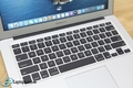 MacBook Air (13-inch, 2017-MQD32), Core I5-5350U, Ram 8GB-256GB SSD, Máy Like New - Full Box
