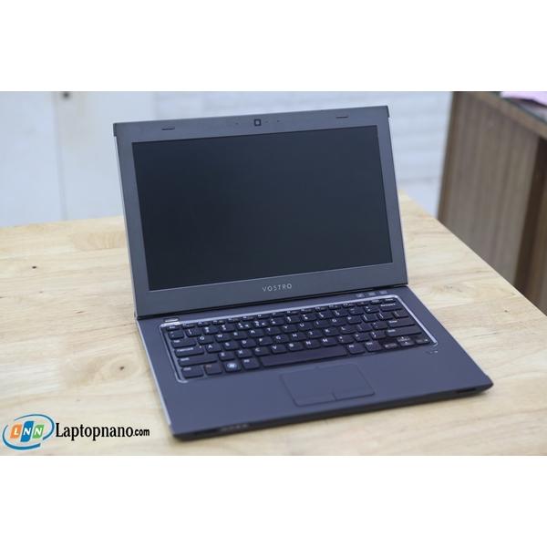 Dell Vostro 3360, Core i3-3217U, Ram 4GB-128GB SSD, Gọn Nhẹ 1.7Kg, Máy Đẹp  - Nguyên Zin
