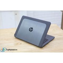 HP ZBook 14, Core I7-4600U, Ram 8GB-256GB SSD, VGA Rời AMD Firepro M4100, Xách Tay US - Nguyên Zin