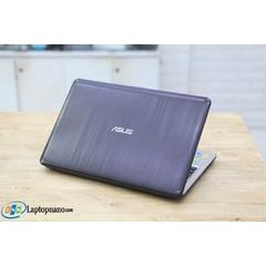 Asus X540UB-DM024T, Core i3-6006U, Ram 4GB-1TB, 2Vga-Card Rời 2GB GDDR5, Nguyên Zin