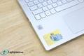 Asus Vivobook X509JA-EJ480T, Core i3-1005G1, Ram 4GB-256GB SSD, Máy Like New, Full Box - Còn BH Hãng