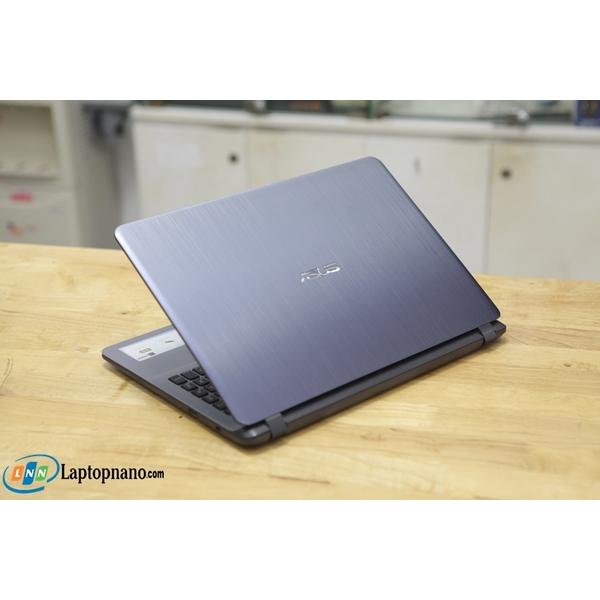 ASUS Vivobook X507UA-EJ500T, Core i5-8250U, Ram 4GB-1TB, Máy Rất Đẹp - Nguyên Tem Zin