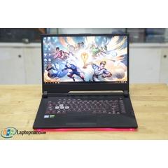 ASUS ROG Strix G531GT-AL017T, Core i7-9750H, 2Vga-Card Rời 4GB GDDR5, Máy Like New - Còn BH Hãng