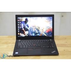 Lenovo Thinkpad X280, Core i5-8250U, Ram 8GB-256GB SSD, MH Cảm Ứng, Siêu Gọn Nhẹ 1,29Kg - Nguyên Zin