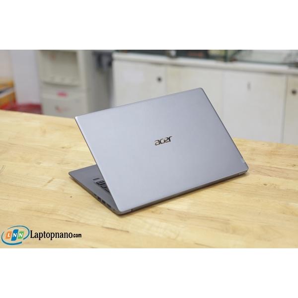 Acer Swift SF514-53T-740R, Core i7-8565U, MH Cảm Ứng FHD, Máy Siêu Mỏng Nhẹ - Nguyên Tem Zin