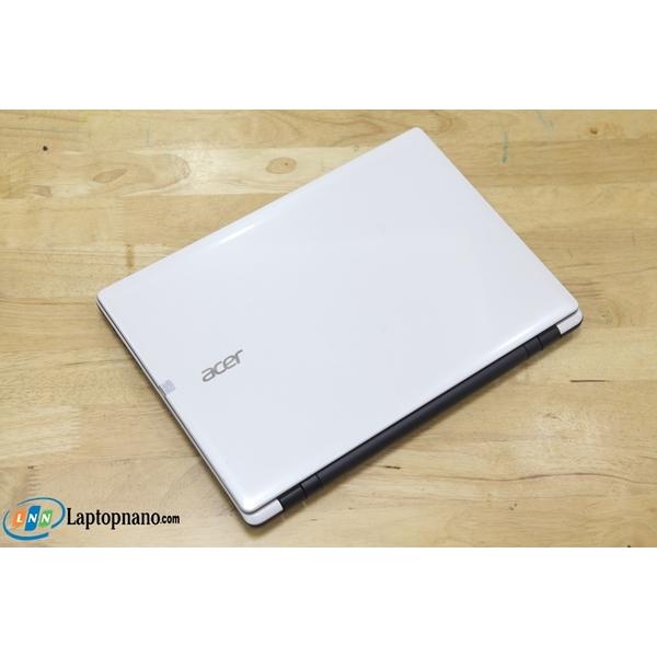 Acer Aspire E5-471-38JU, Core i3-4005U, Ram 2GB-500GB, Máy Rất Đẹp 98% - Nguyên Zin