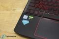 Acer Nitro 5 AN515-54-595D, Core i5-9300H, Ram 8GB-512GB SSD, 2Vga-Card Rời 4GB GDDR5, Like New 99%