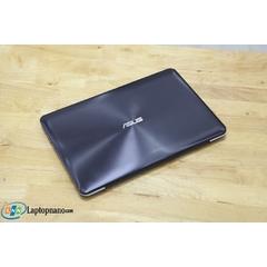 Asus F555LF-XX166D, Core i5-5200U, Ram 4GB-500gb, 2Vga-Card Rời 2GB, Máy Đẹp - Nguyên Zin