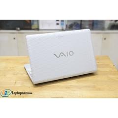 Laptop Sony VPCEH19FJ Core i5-2410M | 4G | 640GB | 15.6-inch | Vỏ Văn Kim Cương - Nguyên Zin 100%