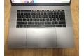 Macbook Pro (15-inch, 2017 Touch Bar, MPTT2, Gray) Core i7-7820HQ |16G | 512G-SSD | Card Rời 4Gb | Like New 99%