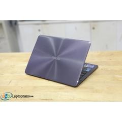 Asus Zenbook UX305FA Core M-5Y10c, Ram 8GB-128GB SSD, Siêu Mỏng Nhẹ 1,2Kg - Nguyên Zin