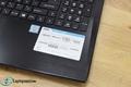 MSI CX62 6QD Core i7-6700HQ, Ram 8GB-SSD 128GB+1TB, 2Vga-Card Rời 2GB, Máy Rất Đẹp - Nguyên Zin