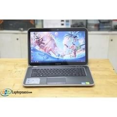 Dell Inspiron 15z-5523 Core i7-3537U, 2Vga-Card Rời 2GB, 15.6inch Cảm Ứng, Máy Đẹp - Nguyên Zin