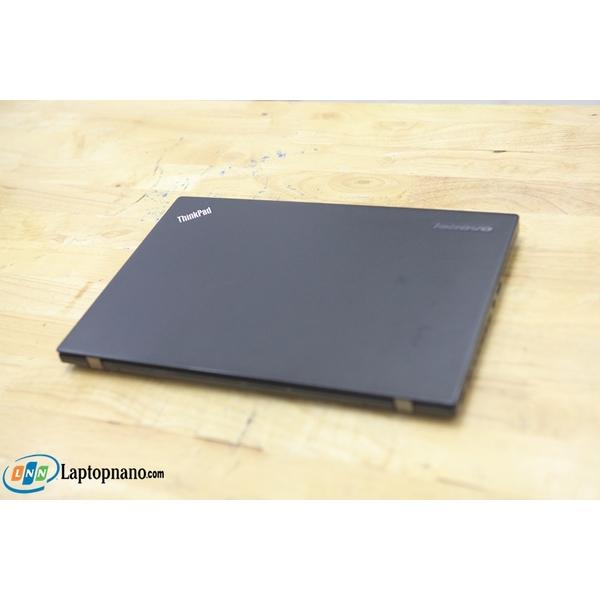 Lenovo Thinkpad T440s Core i5-4300U, Ram 8GB-240GB, Máy Đẹp, Nguyên Zin - Xách Tay USA