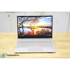 Hp Envy 13-ah1011TU Core i5-8265U, Ram 8GB-256GB, Máy Like New 99% - Nguyên Tem Zin