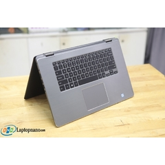Dell Inspiron 15-7568 Core i7-6500U, Ram 8GB-512GB SSD, MH Xoay 360 Cảm Ứng 4K