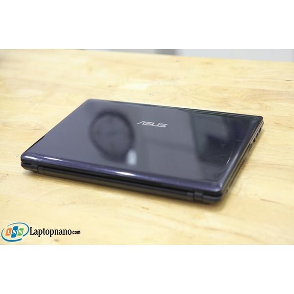 Asus K55VD-SX267 Core i5-3210M, Ram 8GB-128GB SSD, 2Vga-Card Rời 2GB, Máy Đẹp - Nguyên Zin 100%