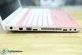 Sony Vaio SVE151B11N Core i5-2450M, Ram 8GB-240GB SSD, Máy Màu Trắng Hồng Rất Đẹp - Nguyên Zin