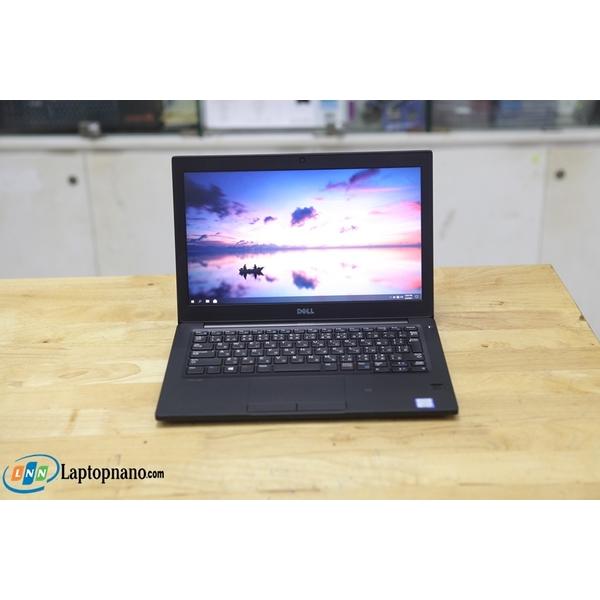 Dell Latitude 7280, Core i5-6300U, Ram 8GB-128GB SSD, Nhỏ Gọn Chỉ 1,16Kg - Xách Tay Japan