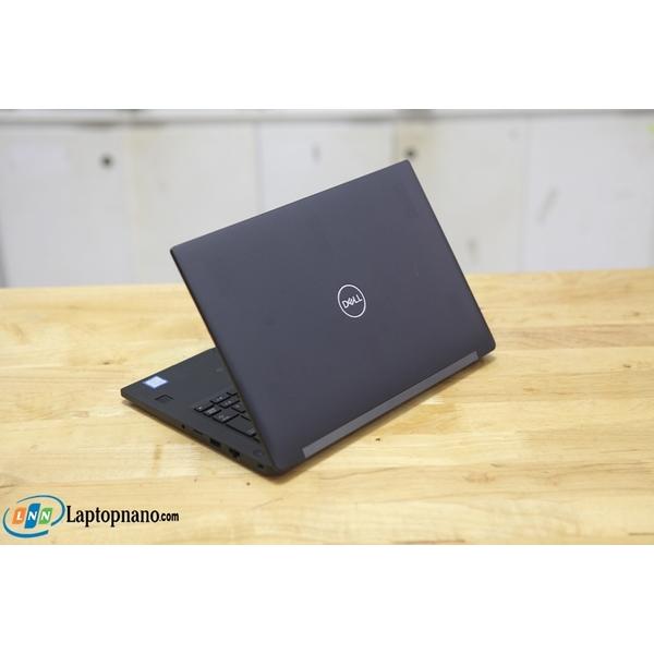 Dell Latitude 7390 Core i7-8650U, Ram 16GB-512GB, Siêu Gọn Nhẹ Chỉ 1,17Kg, Máy Like New - Xách Tay Japan