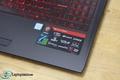MSI GL62M 7RDX Core i7-7700HQ, Ram 8GB-1TB, 2Vga-GTX 1050 4GB GDDR5, Máy Like New - Nguyên Zin 100%