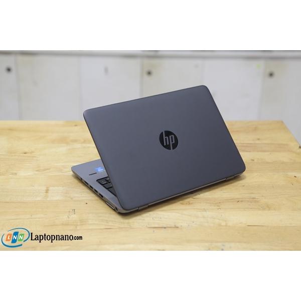 HP Elitebook 820 G1, Core I5-4300U, Máy Siêu Mỏng - Gọn Nhẹ 1,3 Kg, Đèn Phím, Xách Tay USA - Zin 100%