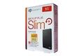 Ổ Cứng Di Động 1TB 2.5 inch Seagate Backup Plus Slim Portable USB3.0- Màu Đen
