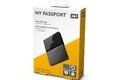 """Ổ Cứng Di Động WD MY PASSPORT 1TB 2.5"""" USB 3.0"""