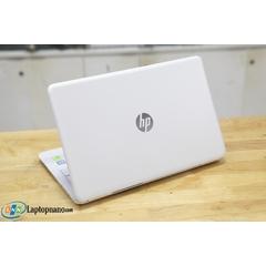 Hp Pavilion 15-au127TX Core i7-7500U, Ram 8GB-240GB SSD, 2Vga-NVIDIA 940MX 4GB, Máy Màu Trắng Rất Đẹp - Nguyên Zin 100%