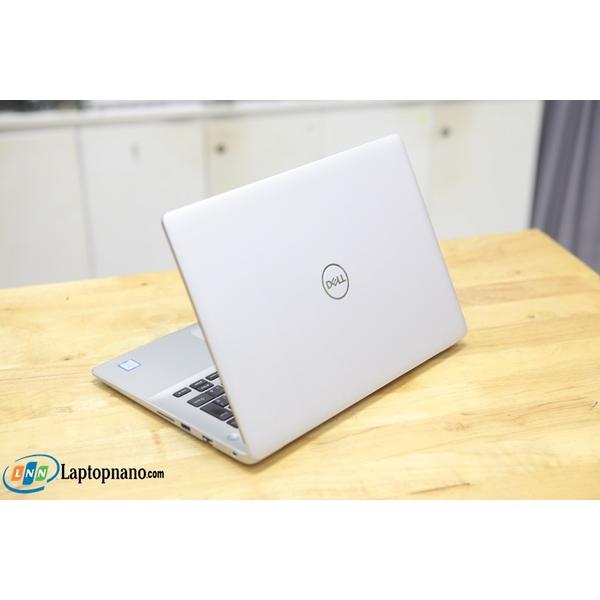 Dell Inspiron 5480 Core i5-8265U, Ram 4GB-128GB SSD, MH 14-inch Full HD, Máy Rất Đẹp - Nguyên Zin 100%