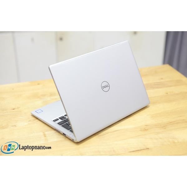 Dell Inspiron 7380 Core i5-8265U, Ram 8GB-256GB SSD, MH 13.3-inch Full HD - Máy Liike New 99% - Nguyên Zin 100%