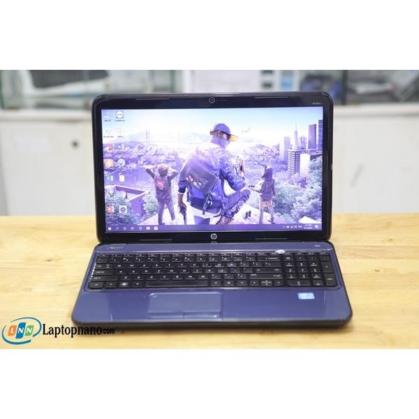Hp Pavilion G6-2005TU Core i5-2450M, Ram 4GB-500GB, 15.6-inch, Tích Hợp Bàn Phím Số, Nguyên Zin