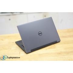Dell Latitude 7370 Core m5-6Y57, Ram 8GB-128GB SSD, 13.3-inch FHD, Máy Nhỏ Gọn 1,12Kg, Xách Tay Japan