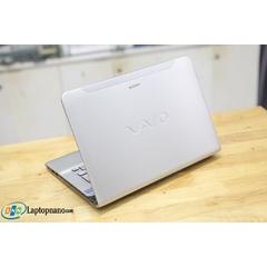 Sony Vaio SVE14A29CJS Core i5-3210M, Ram 4GB-320GB, 14.0inch cảm ứng, Xách Tay Japan